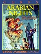 GURPS Arabian Nights (GURPS: Generic…