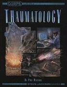 GURPS Thaumatology *OP de Phil Masters