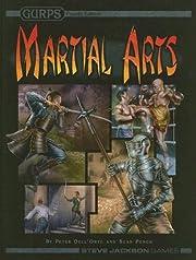GURPS Martial Arts de Sean Punch