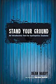 Stand Your Ground: An Introductory Text for…