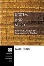System and Story: Narrative Critique and…