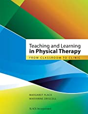 Teaching and Learning in Physical Therapy:…
