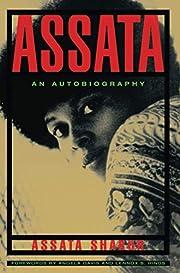Assata : an autobiography af Assata Shakur