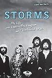 Storms : my life with Lindsey Buckingham and Fleetwood Mac / Carol Ann Harris