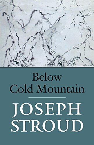 Below Cold Mountain, Stroud, Joseph