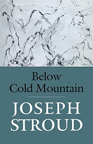 Image for Below Cold Mountain