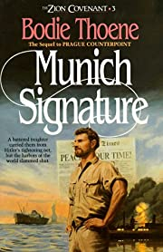 Munich Signature (The third book in the Zion…