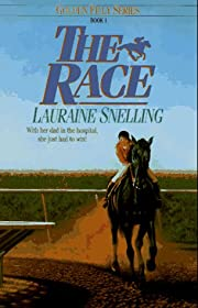 The Race (Golden Filly Series, Book 1) –…