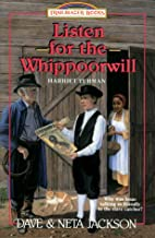 Listen for the Whippoorwill by Dave Jackson