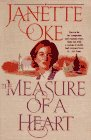 The Measure of a Heart (Women of the West…