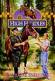 DJ's Challenge (High Hurdles #2) –…