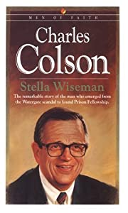 Charles Colson (Men of Faith Series) av…