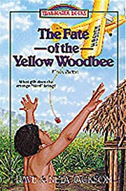 The Fate of the Yellow Woodbee: Nate Saint…