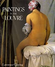Paintings in the Louvre de Lawrence Gowing