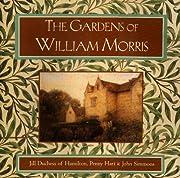 The Gardens of William Morris – tekijä:…