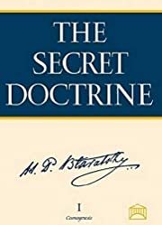The Secret Doctrine: The Synthesis of…