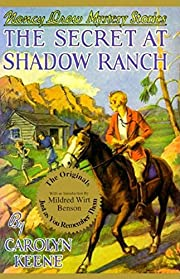 The Secret at Shadow Ranch (Nancy Drew, Book…