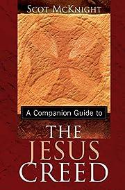 A Companion Guide to The Jesus Creed por…
