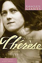 The Complete Therese of Lisieux (Paraclete…