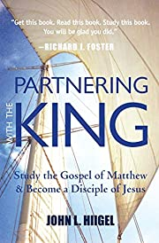 Partnering with the King: Study the Gospel…