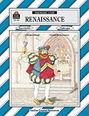 Renaissance Thematic Unit por Linda Larsen