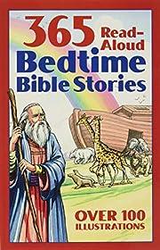 365 Read-Aloud Bedtime Bible Stories…