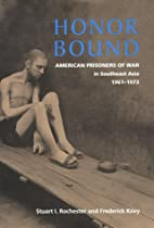 Honor Bound: American Prisoners of War in…