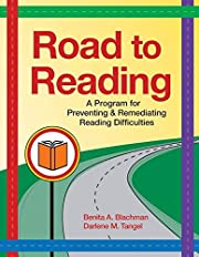 Road to Reading: A Program for Preventing…