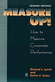 Measure Up!: Yardsticks for Continuous…