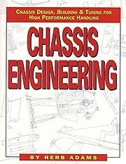Chassis Engineering HP1055 de Herb Adams
