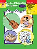 Read and Understand Science: Grades 3-4