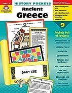 History Pockets: Ancient Greece by Evan Moor