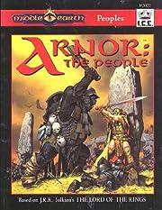 Arnor: the People – tekijä: J. R. R.…
