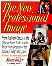 The New Professional Image: From Corporate…