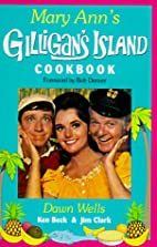 Mary Ann's Gilligan's Island Cookbook by…