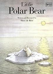 Little Polar Bear (A Public Televsion…