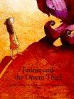 Fatima and the Dream Thief by Rafik Schami