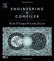 Engineering a Compiler par Keith Cooper