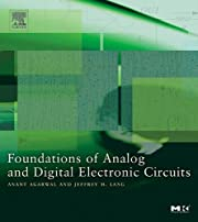Foundations of Analog and Digital Electronic…