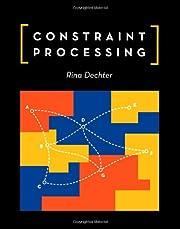 Constraint Processing (The Morgan Kaufmann…