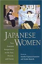 Japanese Women: New Feminist Perspectives on…