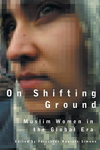 Image for On Shifting Ground: Middle Eastern Women in the Global Era