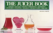 The Juicer Book (Nitty Gritty Cookbooks)…