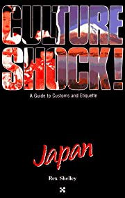 Culture Shock! Japan (Culture Shock! A…