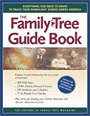 The Family Tree Guidebook: Everything You…