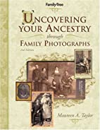 Uncovering Your Ancestry through Family…