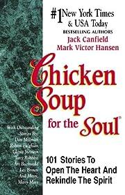 Chicken Soup for the Soul av Jack Canfield