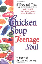 Chicken soup for the teenage soul : 101…