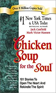 Chicken Soup for the Soul de Jack Canfield