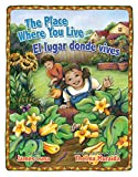 Cover art for El lugar donde vives